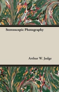 Stereoscopic Photography