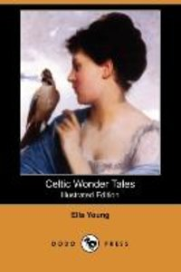 Celtic Wonder Tales (Illustrated Edition) (Dodo Press)