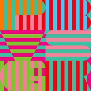 Panda Bear Meets The Grim Reaper (LP+MP3)