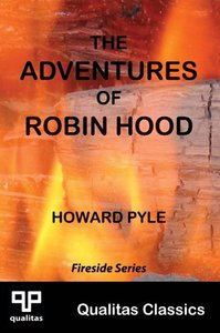 The Adventures of Robin Hood (Qualitas Classics)