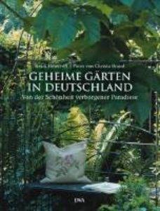 Geheime Gärten in Deutschland