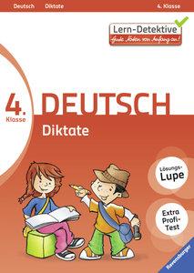 Diktate (Deutsch 4. Klasse)