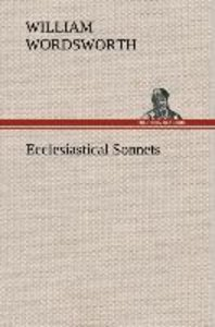 Ecclesiastical Sonnets