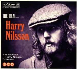 The Real...Harry Nilsson
