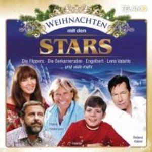 Weihnachten mit den Stars