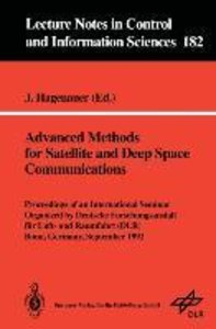 Advanced Methods for Satellite and Deep Space Communications