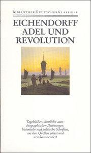 Tagebücher. Autobiographische Schriften. Historische und politis