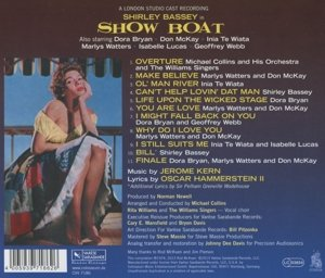 Show Boat (1959 Cast Album)