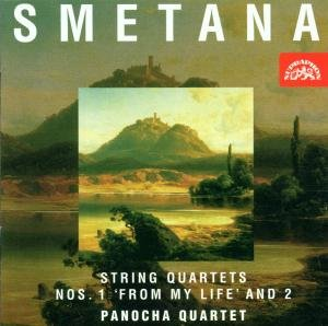 Streichquartette 1+2