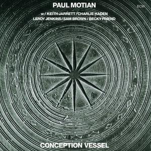 Conception Vessel (Touchstones)