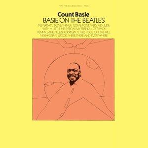 Basie On The Beatles+1 Bonus