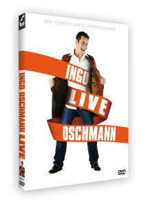 Ingo Oschmann-LIVE !