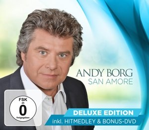 San Amore-Deluxe Edition
