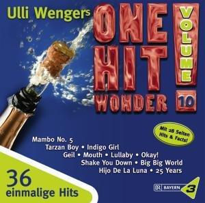 One Hit Wonder-Vol.10