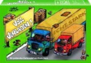 Adlung Spiele - Voll verladen, Kartenspiel
