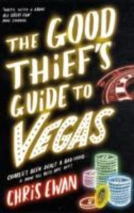 The Good Thief\'s Guide to Vegas