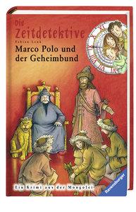 Lenk, F: Zeitdetektive 11 Marco Polo