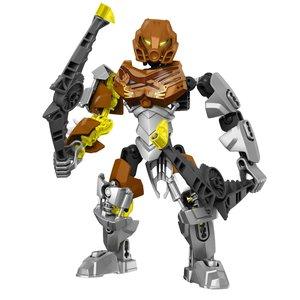 LEGO® Bionicle Pohatu 70785 - Meister des Steins