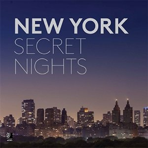 earBOOKS:New York Secret Nights