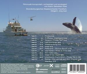 Das Geheimnis Der Wale