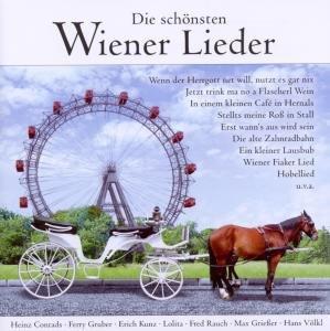 Die schönsten Wienerlieder