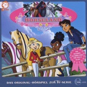 (6)Orig.Hörspiel z.TV-Serie-Benny Ist Der Boss/+