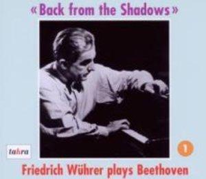 Friedrich Wührer Plays Beethoven