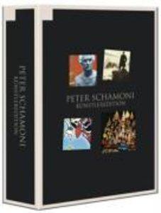 Peter Schamoni Künstleredition