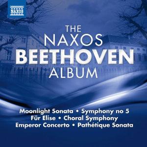 The Naxos Beethoven Album