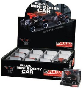 BIG 800056979 - Mini-Bobby-Car-Classic Fulda