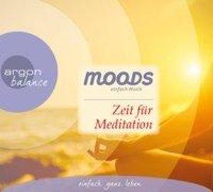 Zeit für Meditation