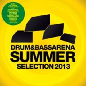 Drum & Bass Arena-Summer Selection 2013