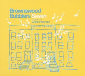 Brownswood Bubblers Vol.7