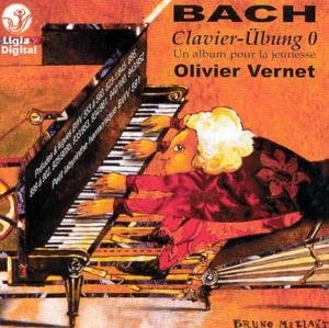 """Clavierübung """"0"""""""