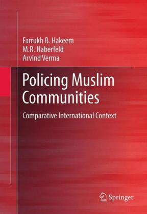Policing Muslim Communities - zum Schließen ins Bild klicken