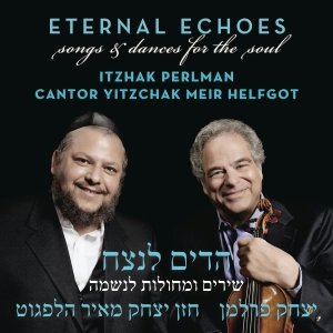 Eternal Echoes: Songs and Dances for the Soul