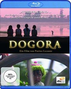Dogora (Blu-ray)