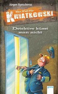 Detektive küsst man nicht