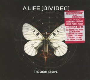 The Great Escape (Digipak)