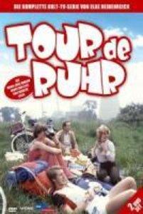 Tour de Ruhr - Die komplette Kult-Serie