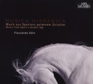 Musica Hispanica
