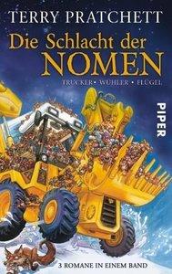 Trucker, Wühler, Flügel. Die Schlacht der Nomen