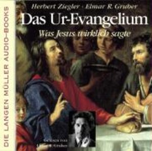 Das Urevangelium. CD