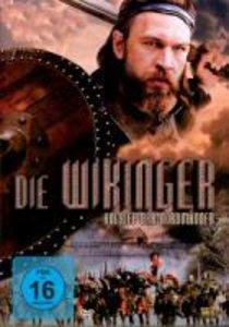 Die Wikinger (DVD)