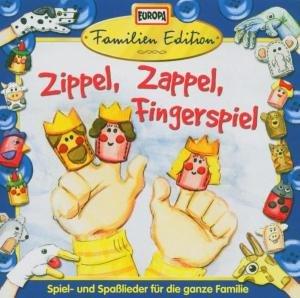 Zippel,Zappel,Fingerspiel