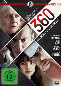 360-Jede Begegnung hat Folgen (DVD)