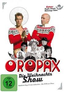Chaostheater Oropax-Die Weihnachtsshow