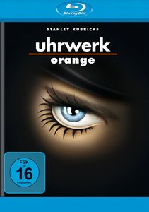 Uhrwerk Orange