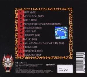 Spit (Ltd.Edition)