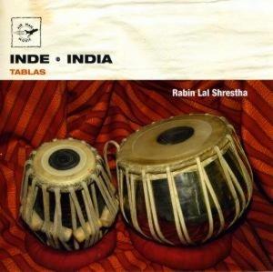 India-Tablas